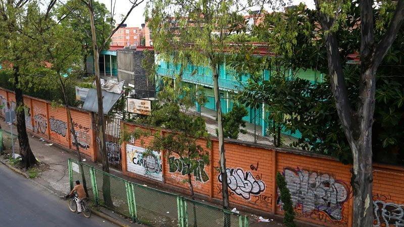 Escuela de Primaria Vasco de Quiroga